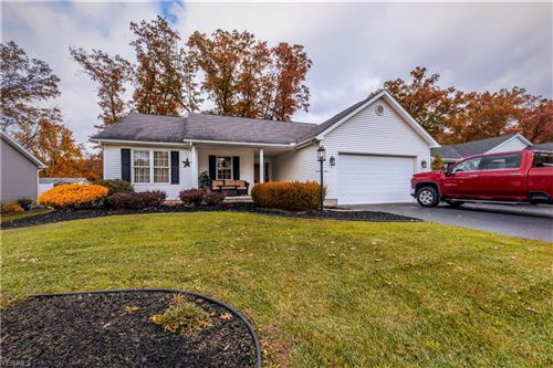 Photo of 6424 Meander Glen Drive, Austintown, OH 44515 (MLS # 4236453)