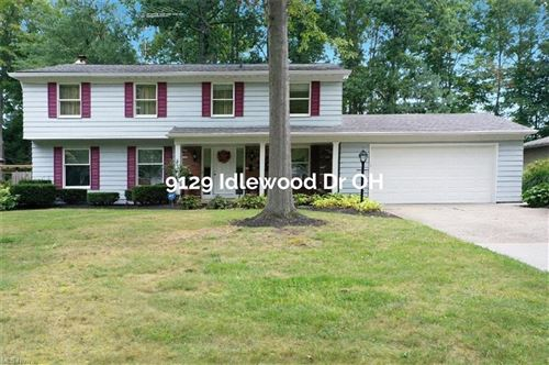 Photo of 9129 Idlewood Drive, Mentor, OH 44060 (MLS # 4317453)