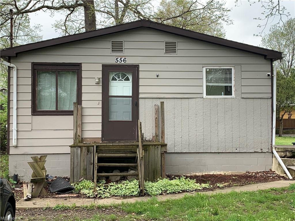 556 Dakota Avenue, Niles, OH 44446 - MLS#: 4276453