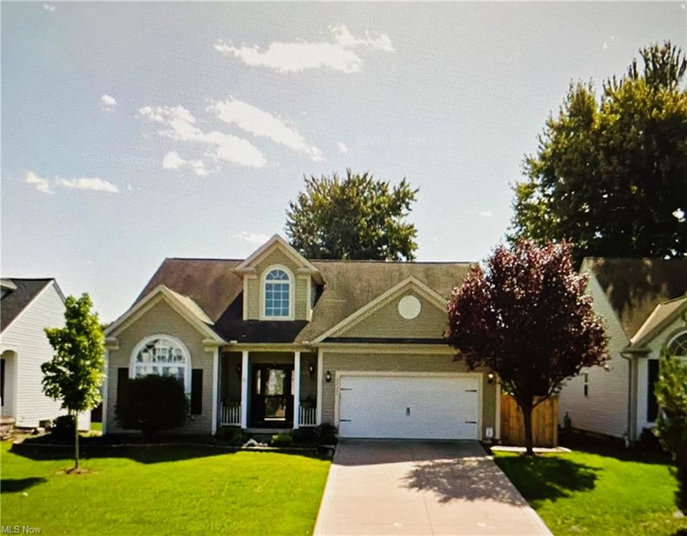 23247 Sharon Drive, North Olmsted, OH 44070 - #: 4249455