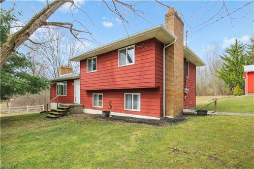 Photo of 9664 W Western Reserve Road, Canfield, OH 44406 (MLS # 4174456)