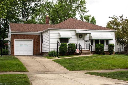 Photo of 5032 Sedgewick Road S, Lyndhurst, OH 44124 (MLS # 4289456)
