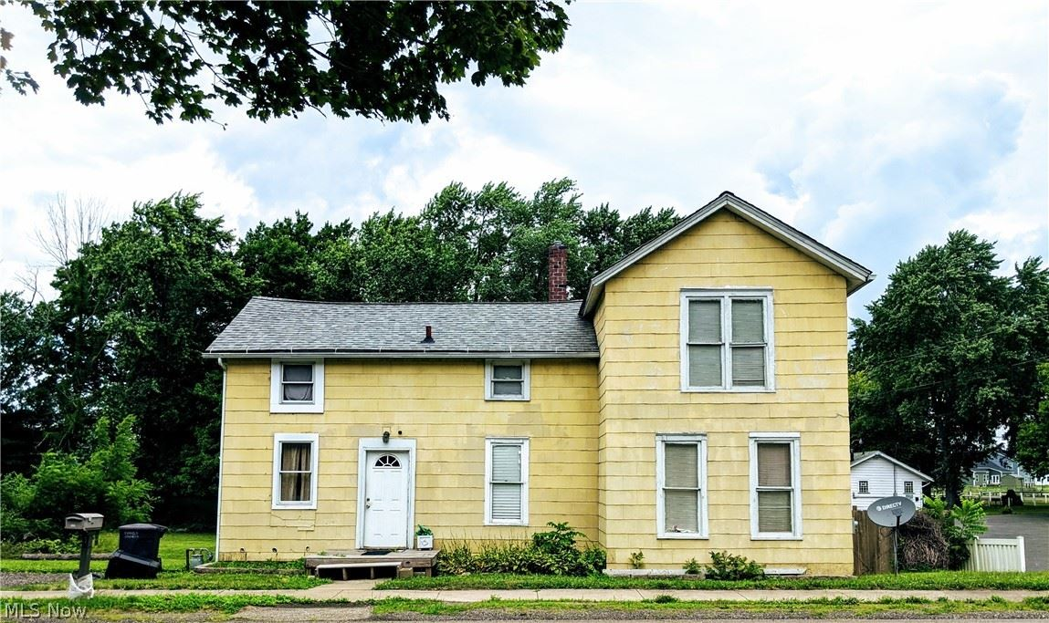 3485 State Street NW, North Canton, OH 44720 - #: 4211456
