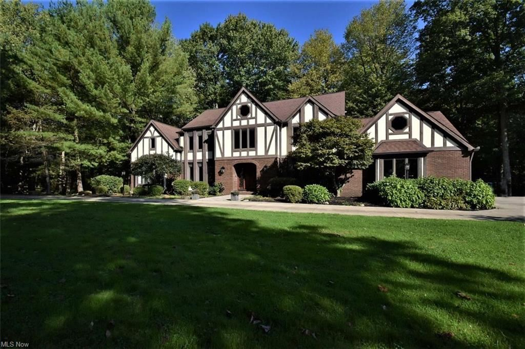 Photo of 37415 Miles Road, Chagrin Falls, OH 44022 (MLS # 4313456)