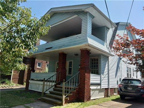 Photo of 4411 Behrwald Avenue, Cleveland, OH 44109 (MLS # 4314457)