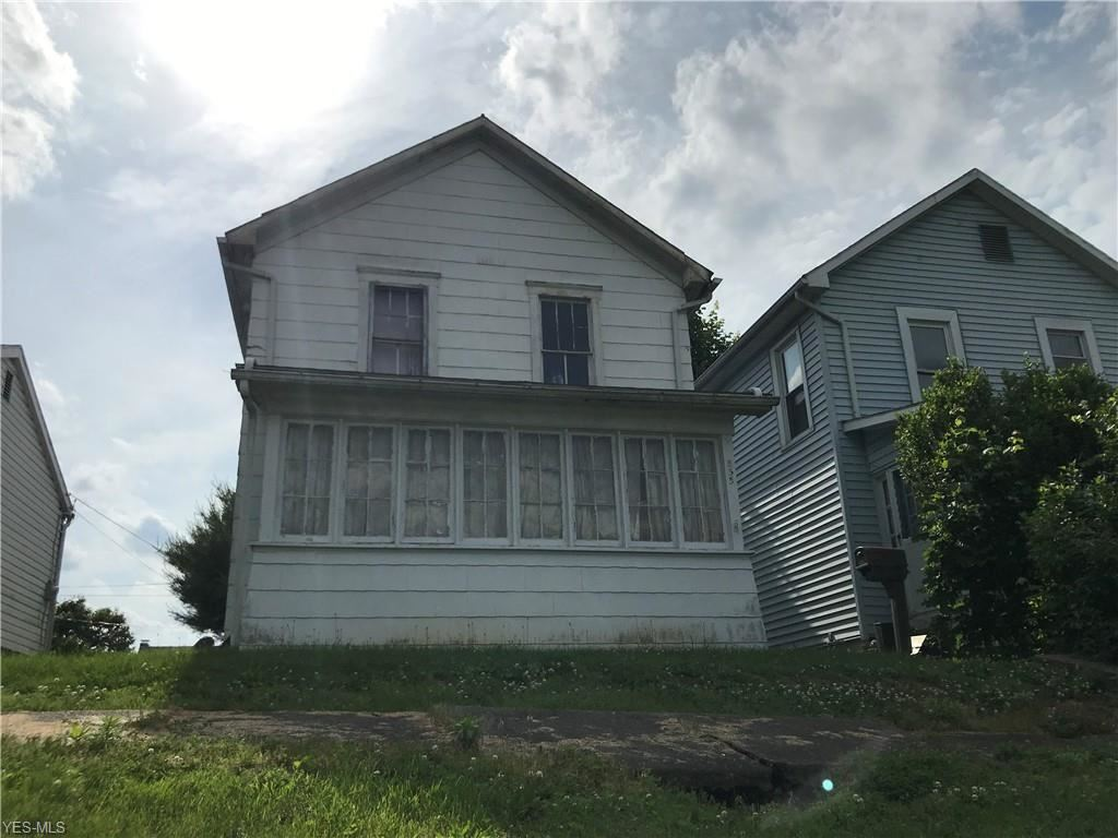 Photo for 835-837 Lewis Street, Caldwell, OH 43724 (MLS # 4100457)