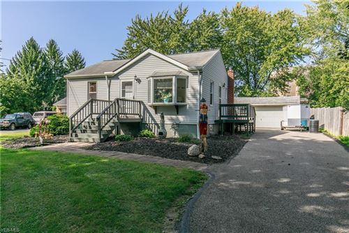 Photo of 25251 Price Road, Bedford Heights, OH 44146 (MLS # 4224458)