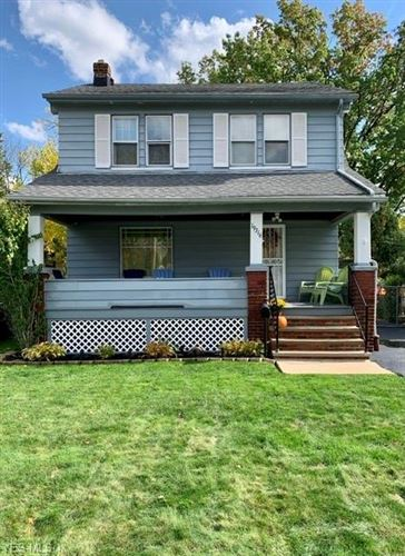 Photo of 19316 Maple Heights Boulevard, Maple Heights, OH 44137 (MLS # 4234458)