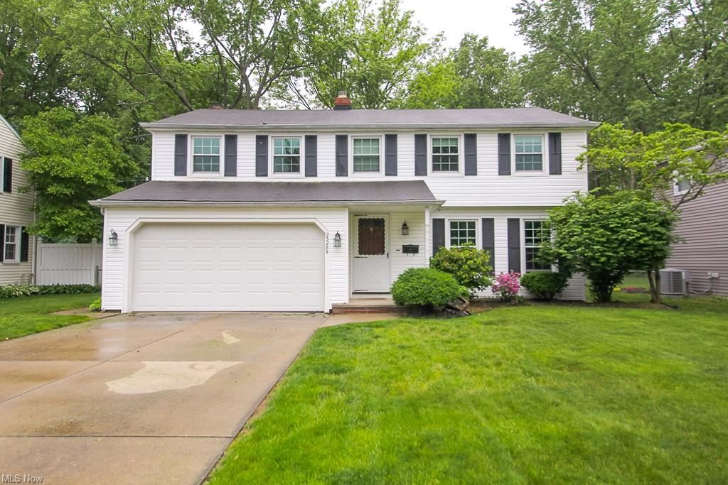 23289 Stoneybrook Drive, North Olmsted, OH 44070 - #: 4284458