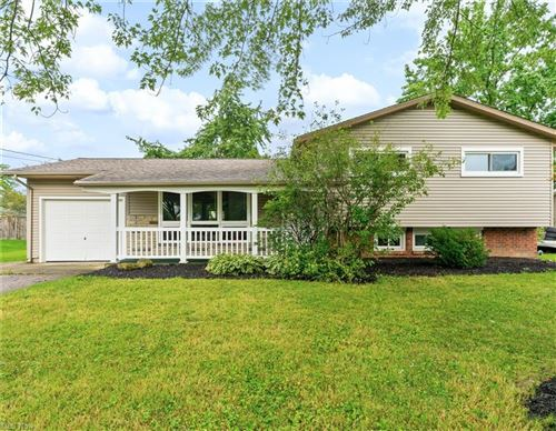 Photo of 4793 Vienna Avenue, Youngstown, OH 44505 (MLS # 4309459)