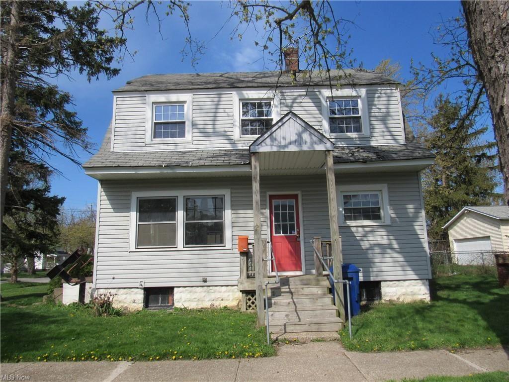 517 New 4th Street, Fairport Harbor, OH 44077 - MLS#: 4271459
