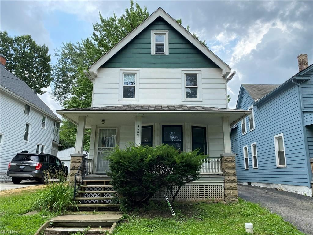 2223 Willowdale Avenue, Cleveland, OH 44109 - #: 4298459