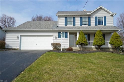 Photo of 2751 Spring Meadow Circle, Austintown, OH 44515 (MLS # 4176460)