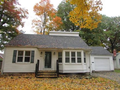 Photo of 4603 Yarmouth Lane, Youngstown, OH 44512 (MLS # 4234460)