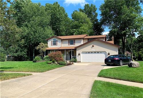 Photo of 6535 Logan Drive, Middleburg Heights, OH 44130 (MLS # 4312460)