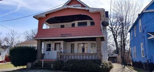 Photo of 15900 Arcade, Cleveland, OH 44110 (MLS # 4171461)