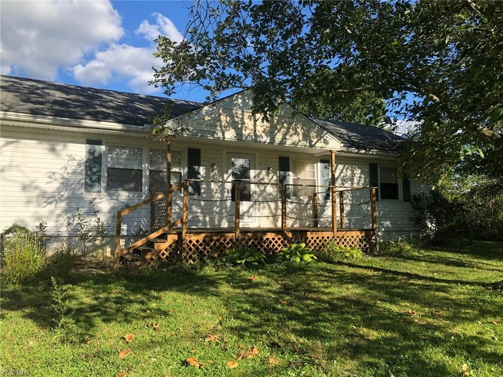 1452 Stroup Road, Atwater Center, OH 44201 - MLS#: 4225461