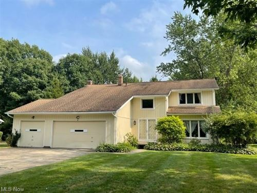 Photo of 37590 Bunker Hill Drive, Solon, OH 44139 (MLS # 4308462)