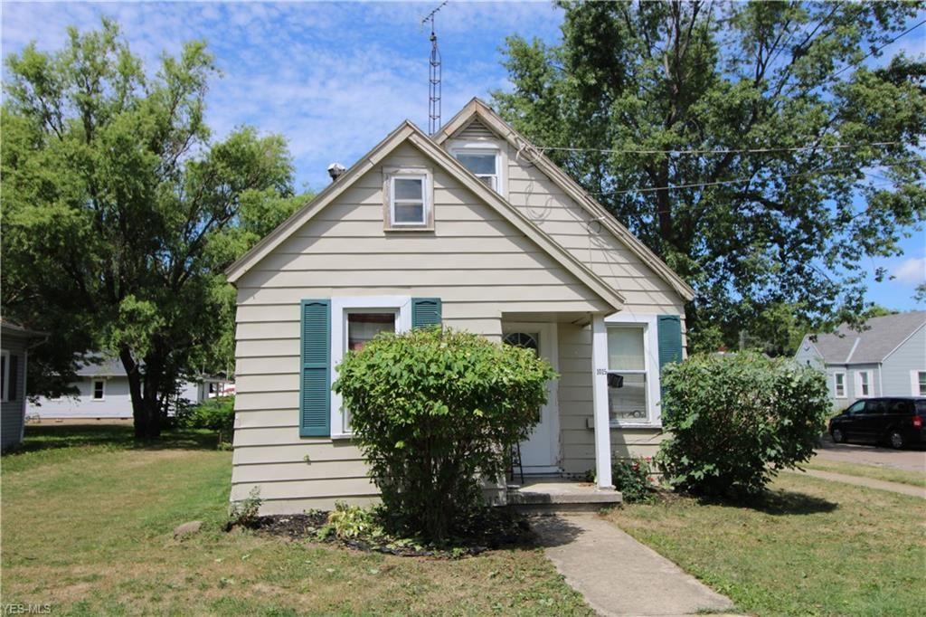 1015 E 3rd Street, Port Clinton, OH 43452 - MLS#: 4210462