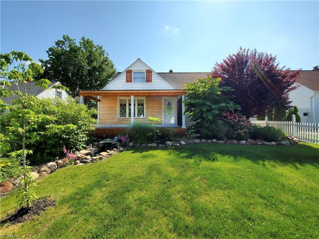 1673 Rush Road, Wickliffe, OH 44092 - MLS#: 4286462