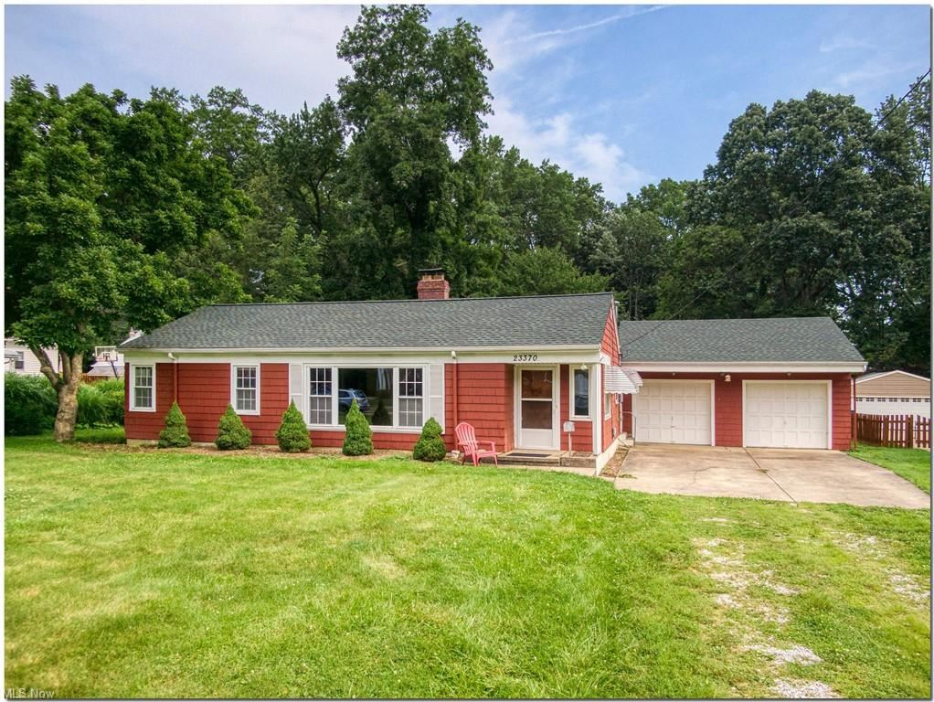 23370 Alexander Road, North Olmsted, OH 44070 - #: 4300462