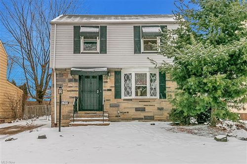 Photo of 17603 Talford Avenue, Cleveland, OH 44128 (MLS # 4256463)