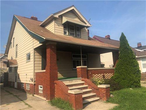 Photo of 11105 Vernon Road, Garfield Heights, OH 44125 (MLS # 4313463)