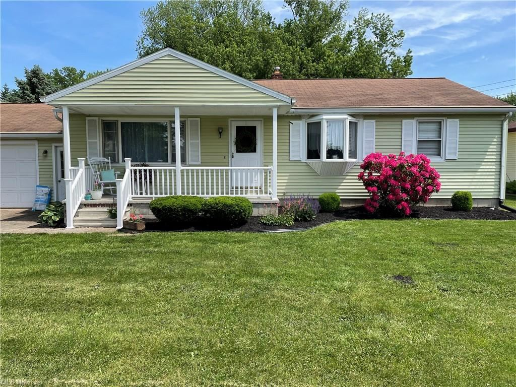 46655 Middle Ridge Road, Amherst, OH 44001 - #: 4300464