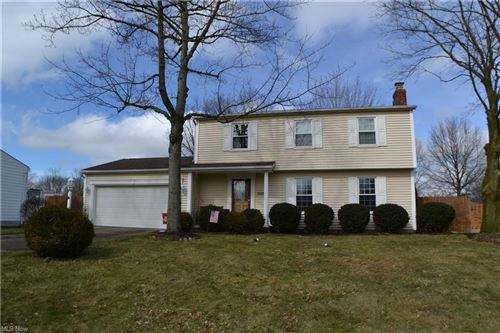 Photo of 22258 Jonathan Drive, Strongsville, OH 44149 (MLS # 4257465)