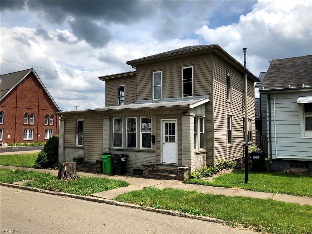 107 Uhrich Street N, Uhrichsville, OH 44683 - MLS#: 4198465