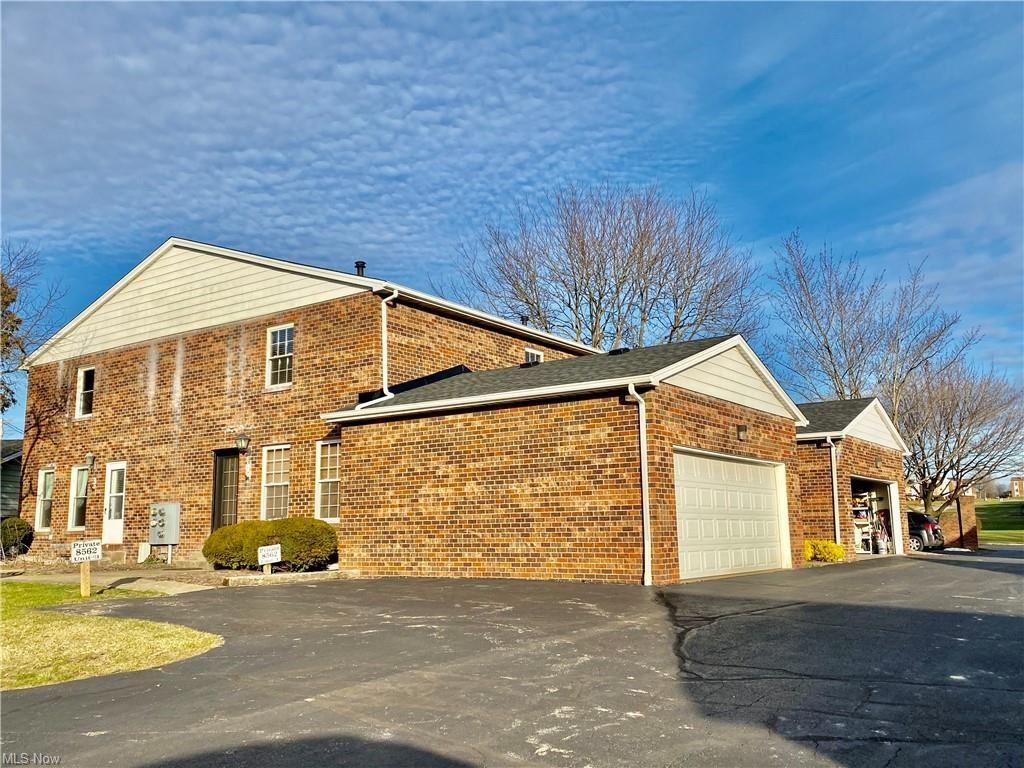 8562 Glenwood Avenue #3, Boardman, OH 44512 - MLS#: 4204465