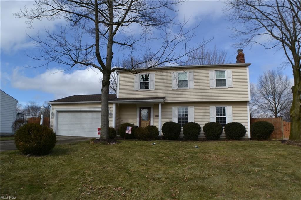 22258 Jonathan Drive, Strongsville, OH 44149 - #: 4257465