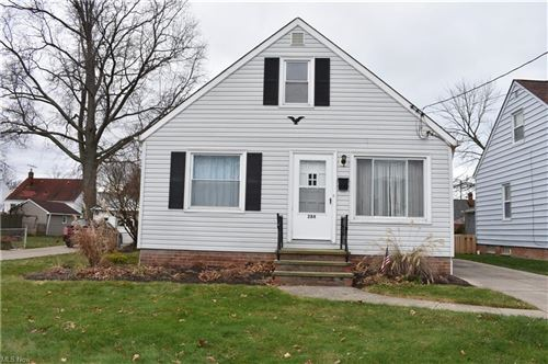 Photo of 284 E 326th Street, Willowick, OH 44095 (MLS # 4248466)
