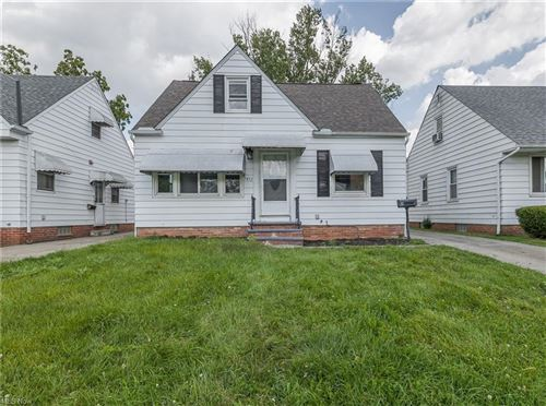 Photo of 5453 Thomas Street, Maple Heights, OH 44137 (MLS # 4315466)