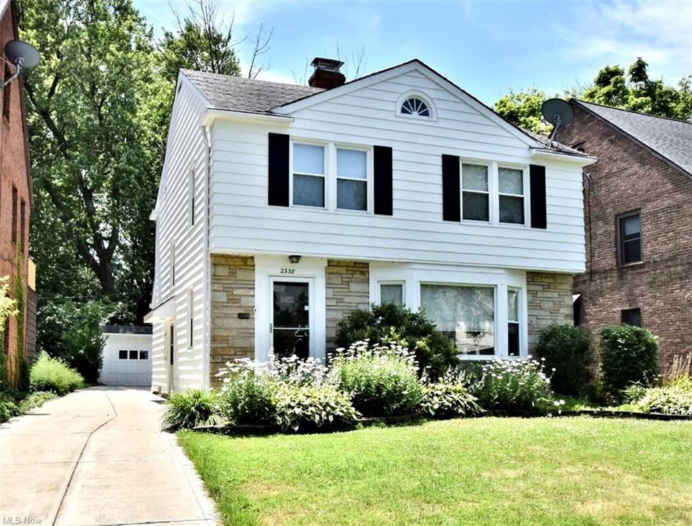 2338 Charney Road, University Heights, OH 44118 - #: 4297466