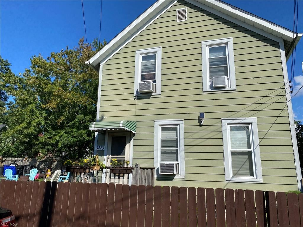 3273 W 23rd Place, Cleveland, OH 44109 - #: 4313466