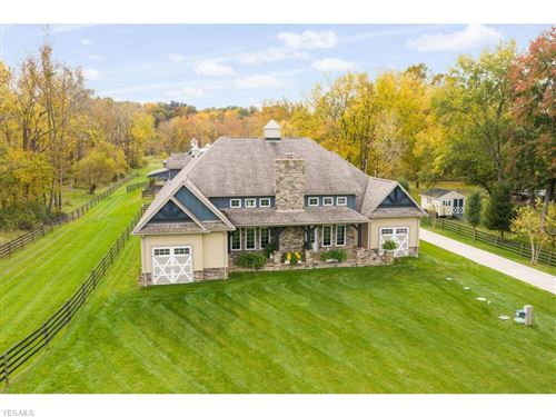 Photo of 12100 Tinkers Creek Road, Valley View, OH 44125 (MLS # 4239467)