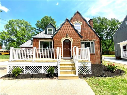 Photo of 5615 W 220th Street, Fairview Park, OH 44126 (MLS # 4291467)