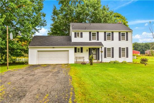 Photo of 8457 Gibson Road, Canfield, OH 44406 (MLS # 4132469)
