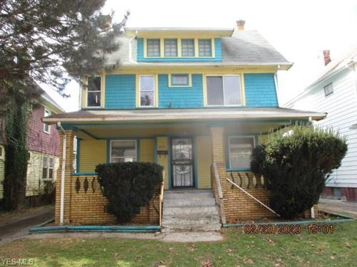Photo of 480 E 120th Street, Cleveland, OH 44108 (MLS # 4171469)