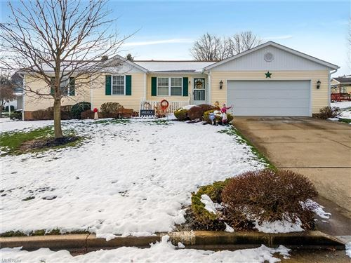 Photo of 2841 Lee Avenue NW, Massillon, OH 44647 (MLS # 4250469)