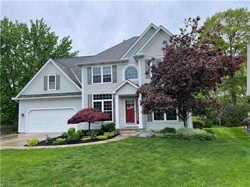 Photo of 3436 Bridgeport, North Olmsted, OH 44070 (MLS # 4275469)