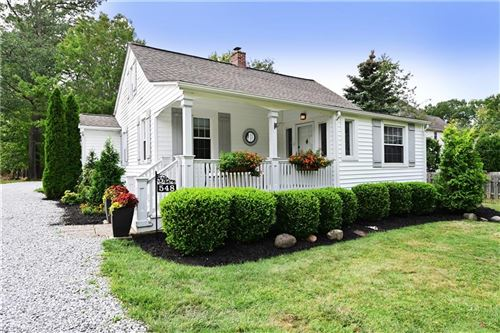 Photo of 548 Forestview Road, Bay Village, OH 44140 (MLS # 4317469)