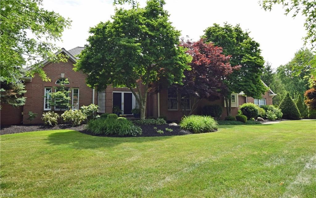 2811 Loreto Drive, Willoughby Hills, OH 44094 - MLS#: 4198469