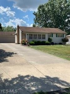 Photo of 1791 BASIL AVENUE, Youngstown, OH 44514 (MLS # 4131470)
