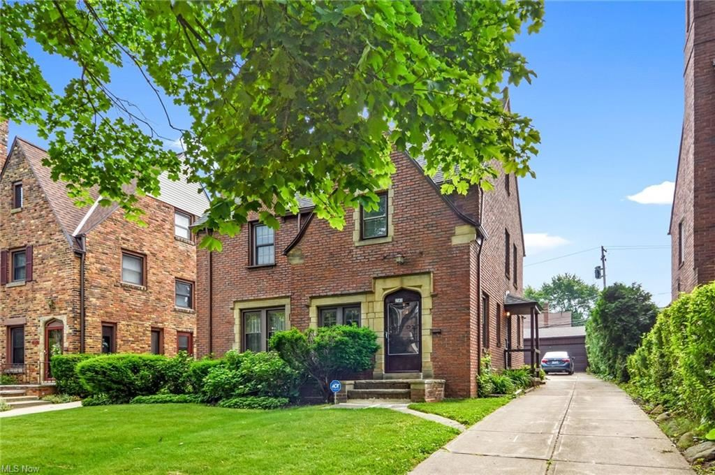 2583 Fenwick Road, Cleveland, OH 44118 - #: 4283470
