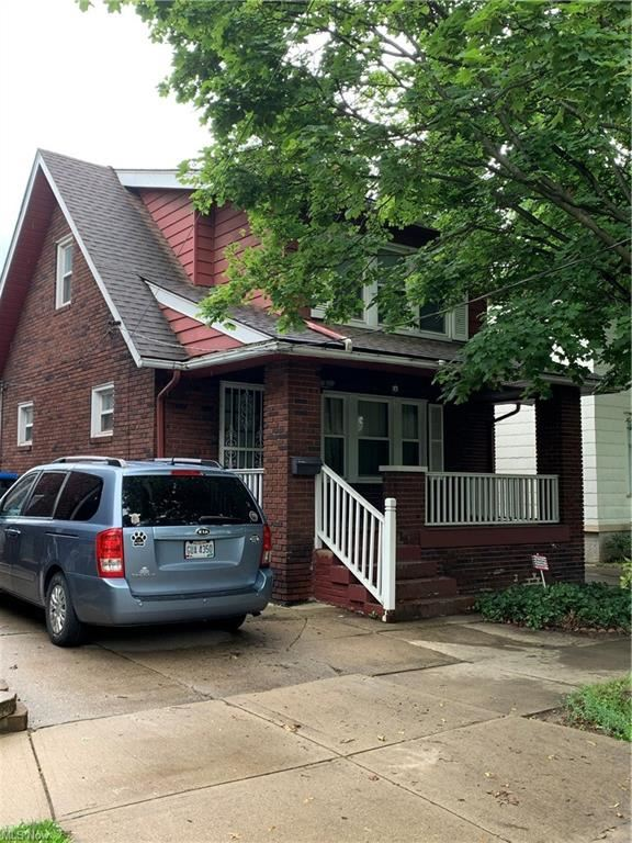 1905 Willowdale Avenue, Cleveland, OH 44109 - #: 4316470