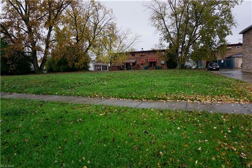 Photo of Gateway & Maplewood Avenue, Maple Heights, OH 44137 (MLS # 4285471)