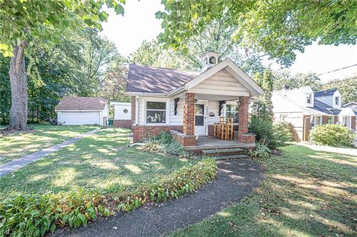 Photo of 7334 Cadle Avenue, Mentor, OH 44060 (MLS # 4315471)