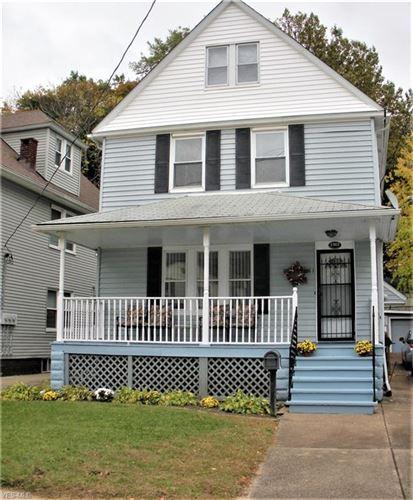 Photo of 1363 Brockley Avenue, Lakewood, OH 44107 (MLS # 4233472)